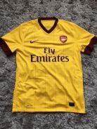 ARSENAL 2011/2012 3rd kit size M