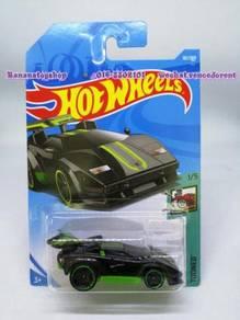 100% Original Hotwheels Series 181/365 LAMBORGHINI