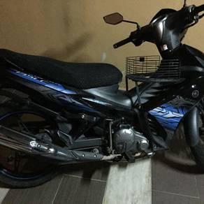 2013 Yamaha 135LC