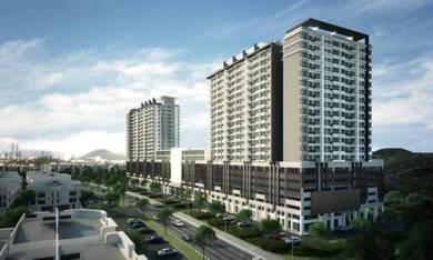 Damai hillpark, bandar Damai Perdana, cheras
