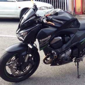 2015 Kawasaki Z 800