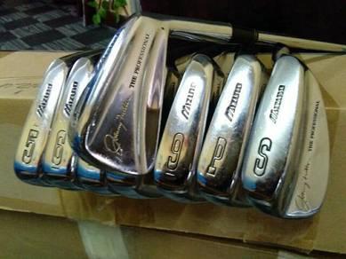 Golf -Mizuno Johnny Miller Professional�