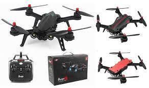 Rc drone mjx bugs 8 brusless motor