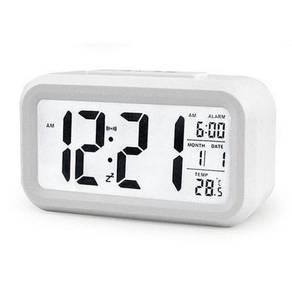 Jam Loceng Digital LED Smart Alarm Clock