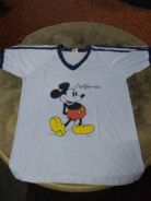 Vtg mickey mouse