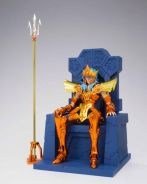 Saint Cloth Myth EX Kaioh Poseidon Imperial Throne