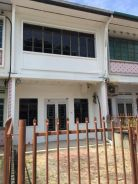 2 storey Terrace , Salween Road , Maple Palace , off Jalan Burmah
