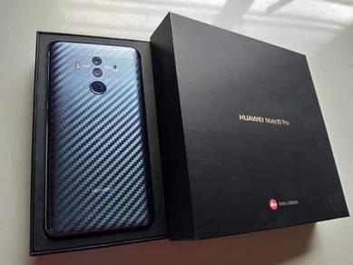 Huawei Mate 10 Pro Ram 6gb Rom 128gb