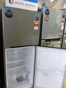 0% GST New SAMSUNG 220L Inverter Refrigerator RT19