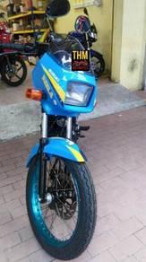 Suzuki Panther Txr 150