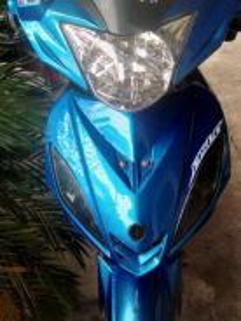 Yamaha LC 135 handclutch