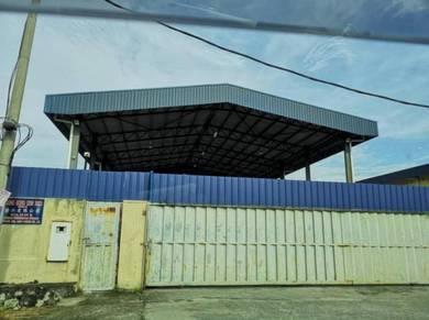 Subang 2 , mah sing , subang perdana , detached factory