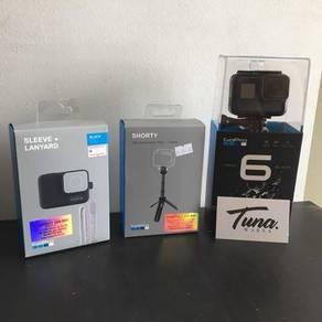 GoPro Hero 6 Black Packages