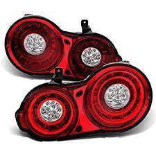 Skyline GTR 07- Light Bar LED Tail Lamp