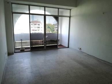 Arena Shamelin Apartment maluri cheras pandan jaya lrt station