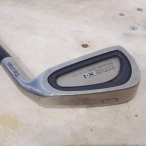 KP GOLF- Maruman Titus X-1 long iron (3) forged
