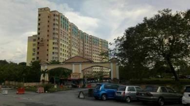Desaminium Rimba Apartment 5 Rooms
