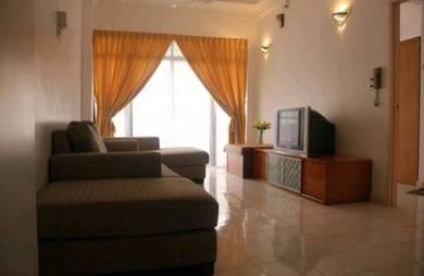 Sunny Ville , Cheapest Unit , Worth Buy Furnished & Reno , Batu Uban