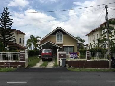 Bunglo 1 Tingkat, Lavender Heights, Senawang