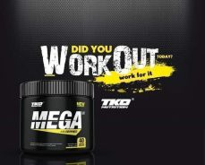 FAT BURNER MEGA 3.0 cod anytime