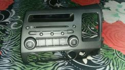 Honda Civic FD2.0 Original Radio Player