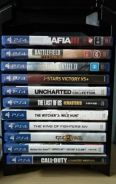 PS4 - used game