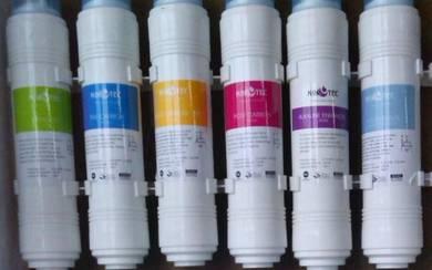 KORTEC Alkaline Water filter Bukan Dari KOREA