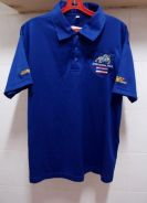 Rugby Polo - Songkaran 2014 - Size L