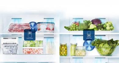 Harga lama New SAMSUNG Refrigerator RT62K7050BS