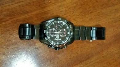 Seiko chronograf manual ori