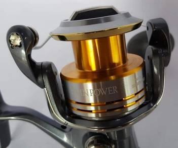 Shimano twin power sw 6000 hg 2010