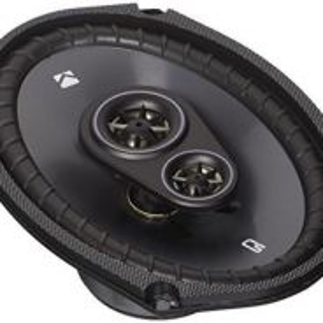 Kicker csc693 6x9 3way speaker pair.