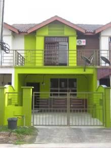 Taman Scientex 2 Stry (Inter Lot) Pasir Gudang Johor