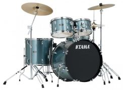 Tama Stagestar Acoustic Drum - Charcoal Silver
