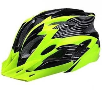 Bicycle Rugged Safety Helmet