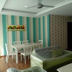 Vivacity Condominium Rental
