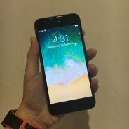 IPhone 6, Space Gray, 64GB (Secondhand)
