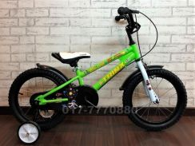 TRINX 16INCH JUNIOR KID bicycle bike BASIKAL