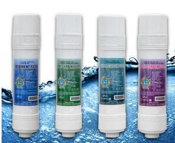 Korea Water Filter Dispenser Membrane Harga Kilang