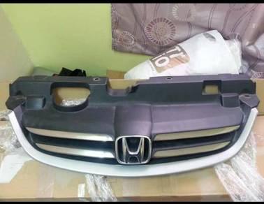Grill honda civic es es3 es9 fl facelift