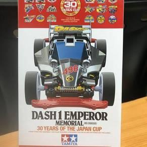 Dash1 Emperor memorial 30th Limited Edition