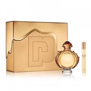Paco Rabanne Olympea Intense Gift Set