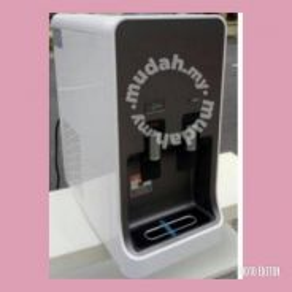 2zd8 Penapis Air Alkaline Dispenser Hot & Cold