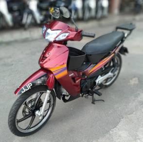 2005 - Honda Wave 125 (Starter) - Wave125 ( OTR )