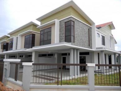 [corner lot] 2sotrey 38x80 near cyberjaya