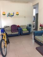 Single Storey Terrace House At Seri Duyong For Sale