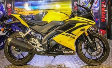 Yamaha r15 r 15 terbaru !!!