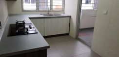 Puchong - 2 storey Terrace House Facing Playground