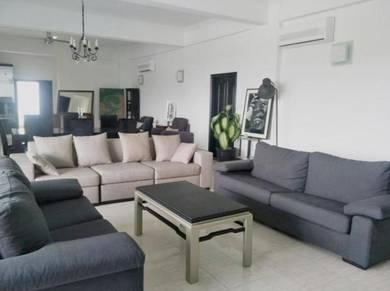 Furnished 3050sf Low Density Vila Mutiara_Sri Bidari_Suasana_Bangsar
