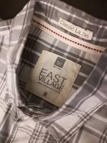 Original F&X; Men East Village Classic LA 295 Shirt